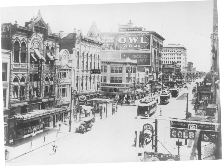Houston-1912