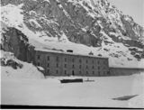 Thumbnail of St Gotthard Pass- a protecting fort - Switzerland