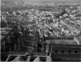 Thumbnail of Seville - seen from the Giralda - Spain