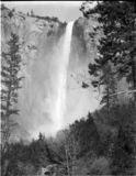 Thumbnail of Bridal Veil Falls - Yosemite National Park, California