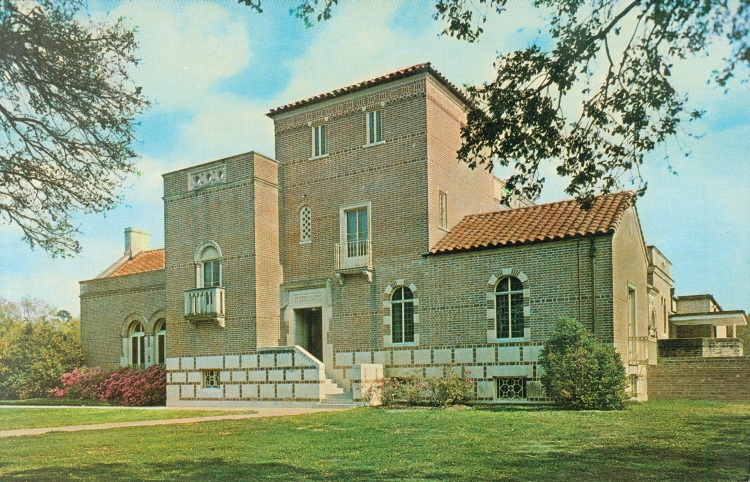 Image result for cohen house rice university address