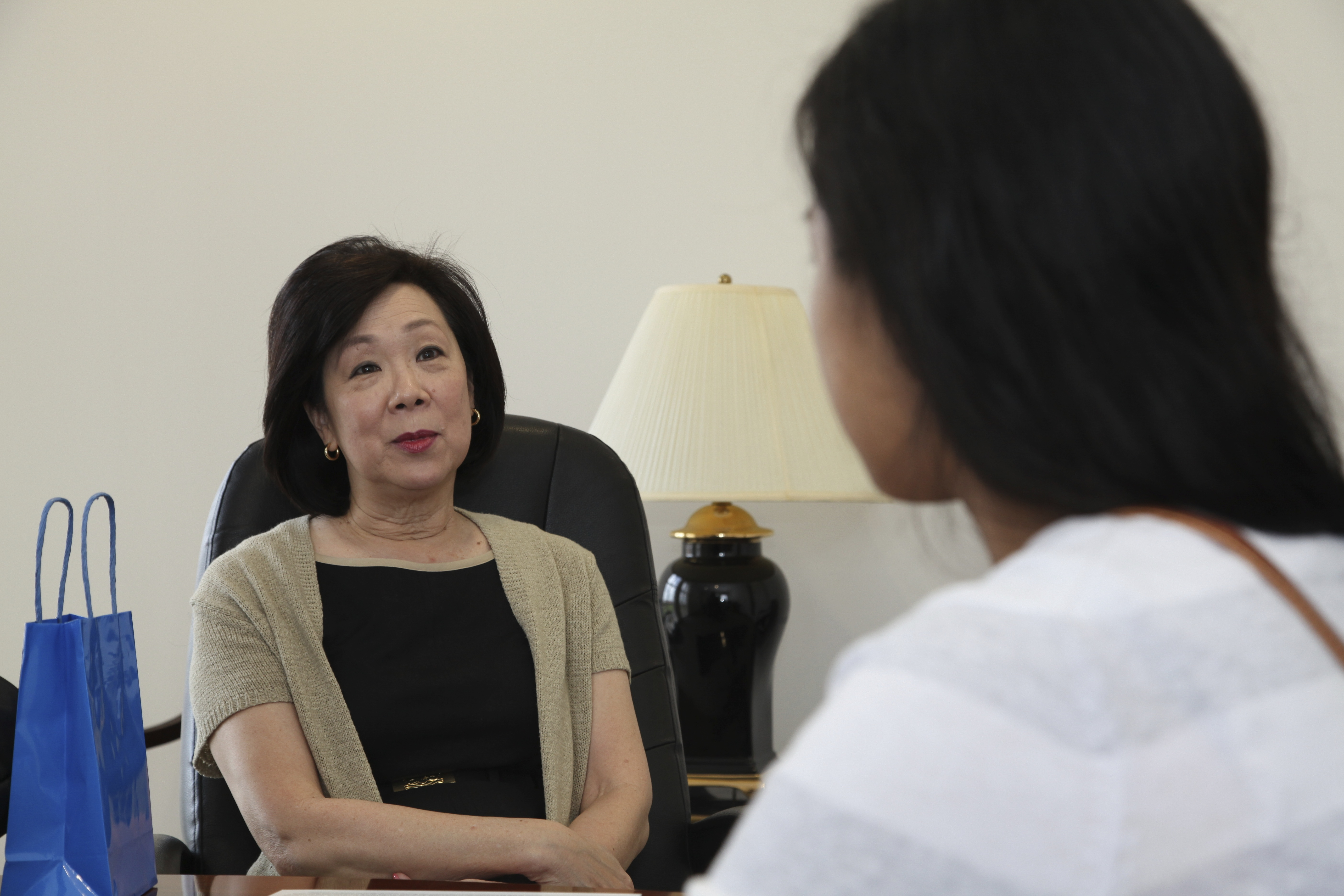 linda wu oral history interview and transcript wrc03571 interviewee1 jpg size 3 414mb format jpeg image description interviewee photo