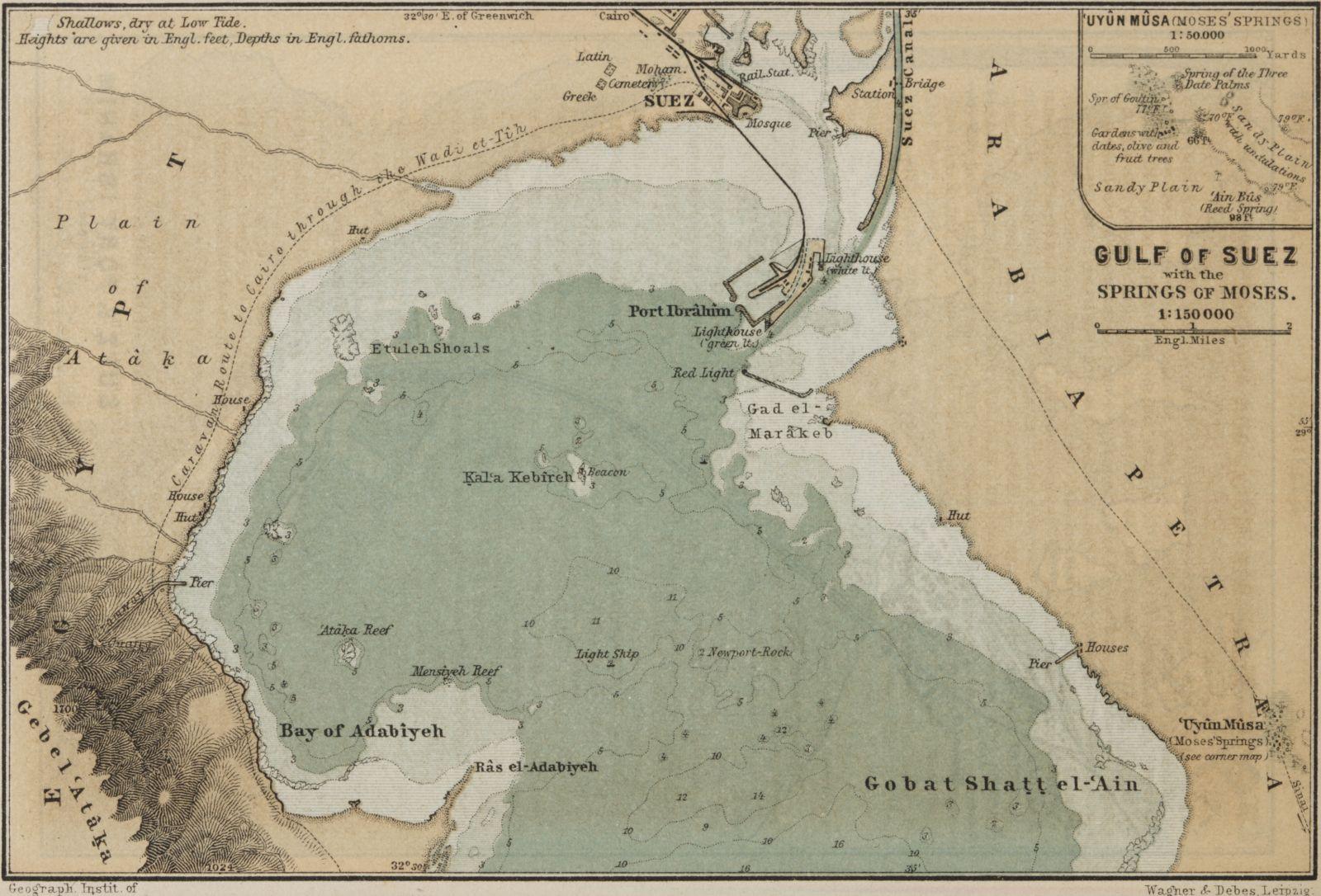 Gulf of Suez