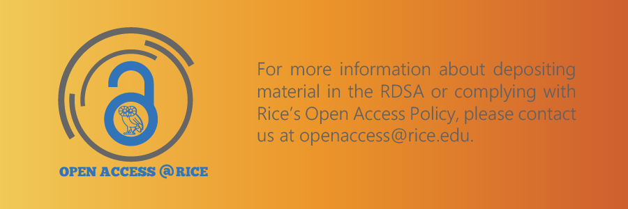 Open Access Policy